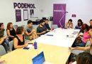 Podem denuncia el olvido sistemático de infraestructuras imprescindibles para la provincia de Alicante