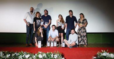 La mujer, la gran protagonista de los cortos premiados en el Festival l'Alfàs
