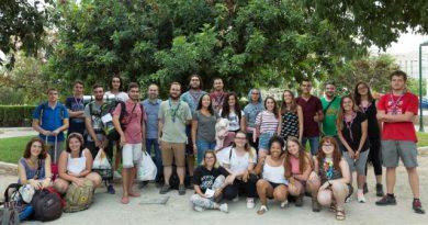 48 jóvenes valencianos peregrinan a Taizé en autobús