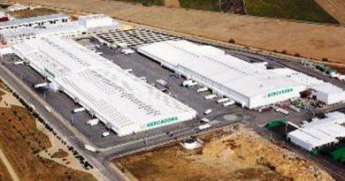 Mercadona invertirá 35 millones en su bloque logístico de Sevilla