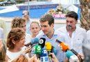 Casado avala el 'sueño presidencial' de Bonig