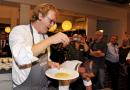 La gastronomía valenciana conquista Frankfurt