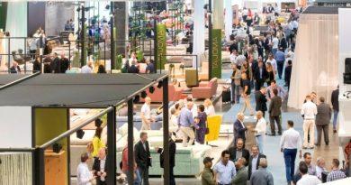 La segunda jornada de Hábitat  su negocio en el amueblamiento de espacios públicos y hoteles