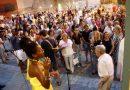 Cubanos residentes en Valencia celebran a su patrona, la Virgen de la Caridad del Cobre