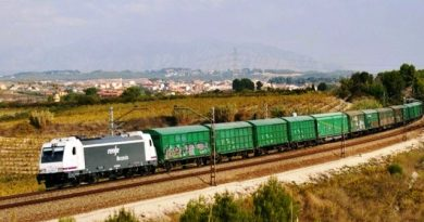 Los ingenieros industriales reclaman agilizar del Corredor Cántabro Mediterráneo para reactivar la economía