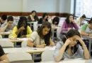 Universidades ignora la pandemia y fija las pruebas de acceso a la Universidad para  los días 8, 9 y 10 de junio