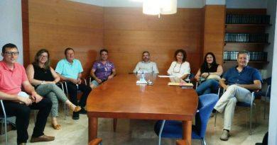 Cuatro cooperativas crean INDICOOP para afrontar la recuperación en el sector textil valenciano
