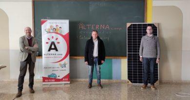 La comunitat energètica d'Albalat dels Sorells produirà la seua pròpia energia solar abans de Nadal