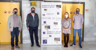 El 33 Festival de Cine de l'Alfàs del Pi abre en febrero la convocatoria para su concurso de cortos