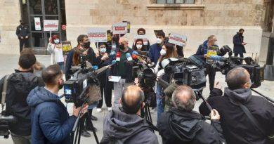 Los hosteleros valencianos exigen al Consell una rectificación y apertura de los interiores para evitar cierres