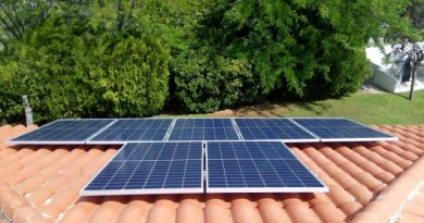 Llíria crea la primera comunidad energética local de la comarca del Camp de Túria