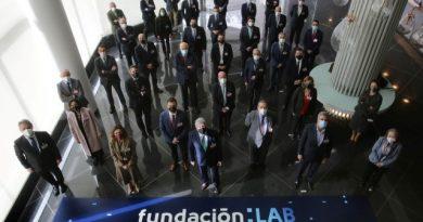 AVE constituye la Fundación LAB para impulsar la innovación y el emprendimiento en la Comunitat