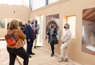 Finaliza la ampliación del Museo de l'Albir y la rehabilitación del Molí de Mànec
