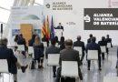 La 'gigafactoría' aspira a convertir la Comunitat en líder mundial de energía