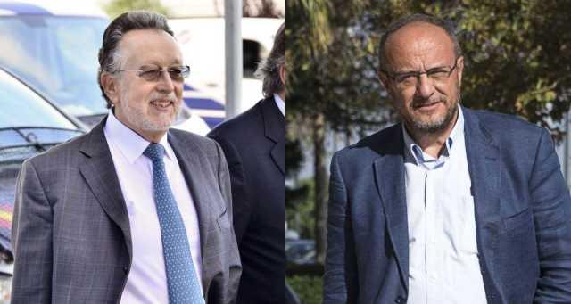 Nuevo escándalo: La UCO detiene a Rafa Rubio y Alfonso Grau por el cobro de 'mordidas' en adjudicaciones públicas