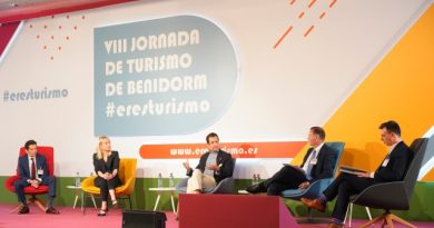 AVE defiende que el turismo, basado en la diferenciación y el valor añadido, claves para la recuperación
