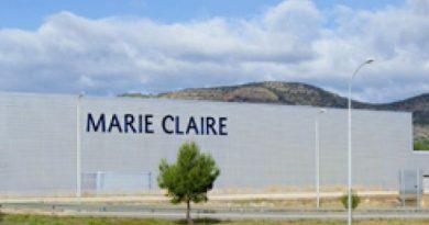El Consell autoriza un préstamo de 9,5 millones de euros para la empresa castellonense Marie Claire