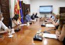 El TSJCV autoriza el 'toque de queda' en 77 localidades y la limitación a un máximo de 10 personas de las reuniones sociales
