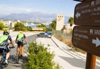 L'Alfàs del Pi actualiza el Plan de Movilidad Urbana Sostenible