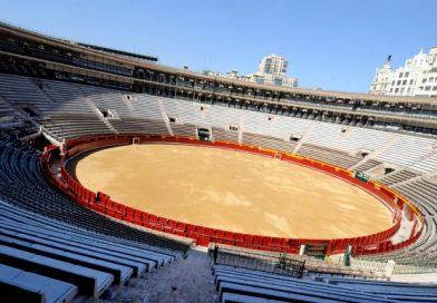 La empresa Nautalia gestionará los festejos taurinos de la Plaza de Toros de Valencia los próximos cuatro años