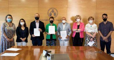 IUDESCOOP y  FECOVI impulsan un convenio con la Generalitat a favor de la vivienda cooperativa