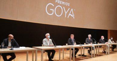 Valencia acoge la gala de los Goya 2022 para reencontrarse con el público