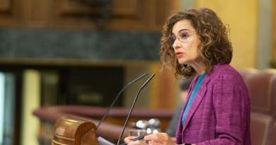 Montero anuncia que en noviembre presentará su propuesta de financiación autonómica que fía a un acuerdo PP-PSOE